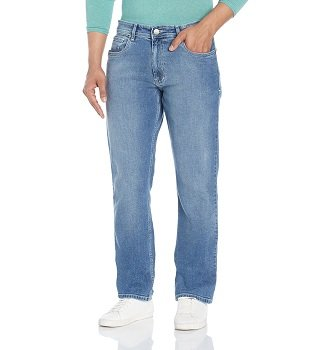 Men's Jeans: Buy Men's Jeans Online at Low Prices in India - Amazon.in