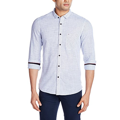 Shirts For Men Buy Men 39 S Shirts Online At Best Prices In