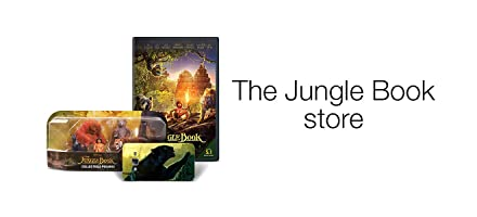 The Jungle Book Store