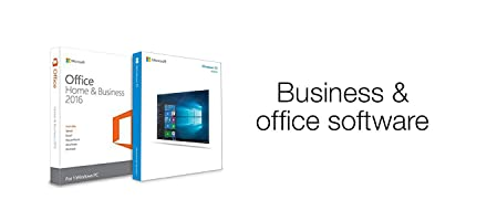 Business and Office software
