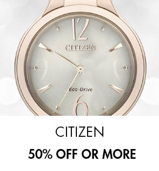Citizen: Flat 50