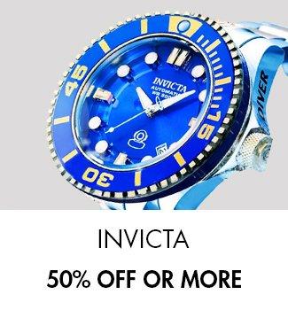 Invicta-50