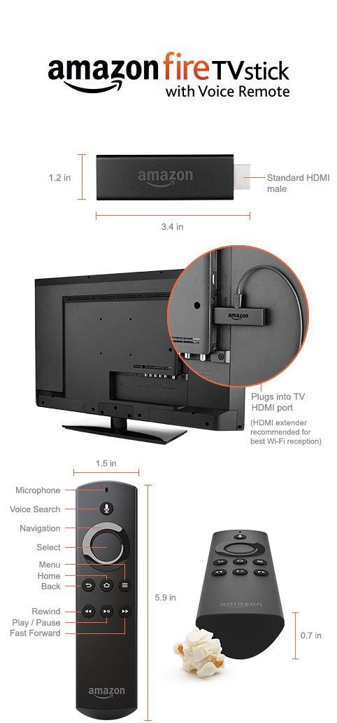 Amazon Fire Tv Stick Price Buy Amazon Fire Tv Stick With