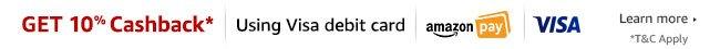 VISA Cashback New
