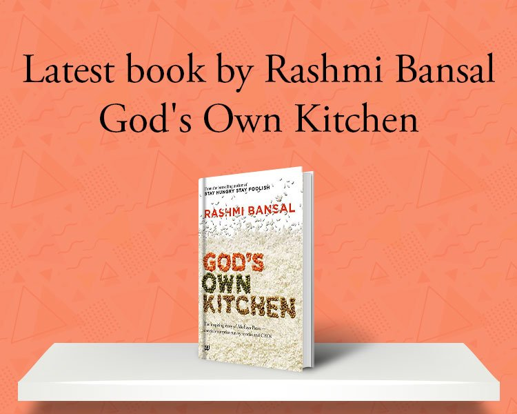 God's Own Kitchen