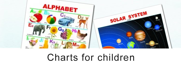 Charts for children
