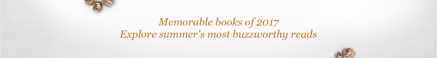 Explore summer's most buzzworthy reads