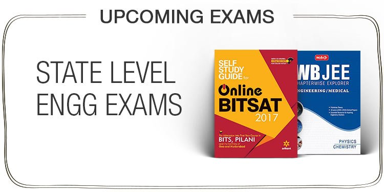 State Engg exams