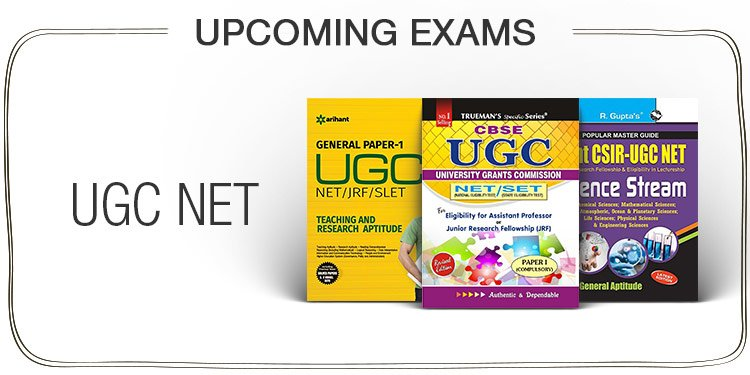 UGC NET Exam Prep