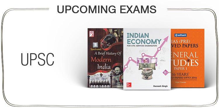 UPSC Exams Prep