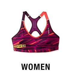 Women's sportswear clothing