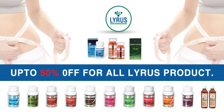 Lyrus
