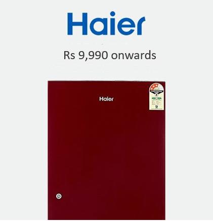 haier starting 9990
