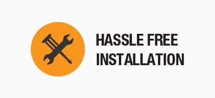 installation offer
