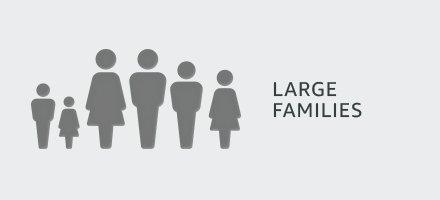 large family