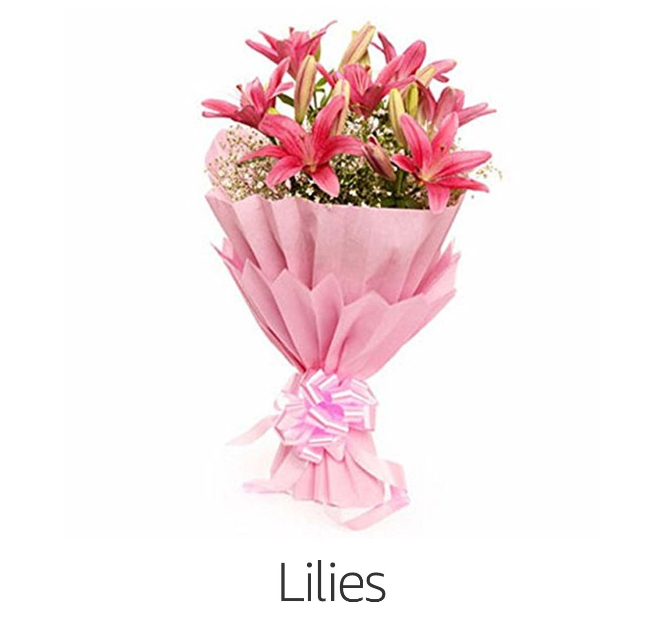 Amazon.in: Fresh Flowers: Home & Kitchen: Bouquets, Cut ...