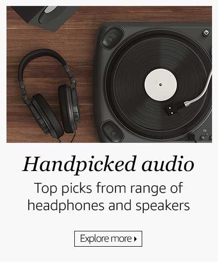 Handpicked Audio