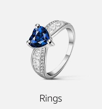 Crown Rings Buy Online