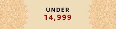 Under 14,999