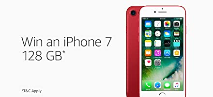 Win an iPhone 7