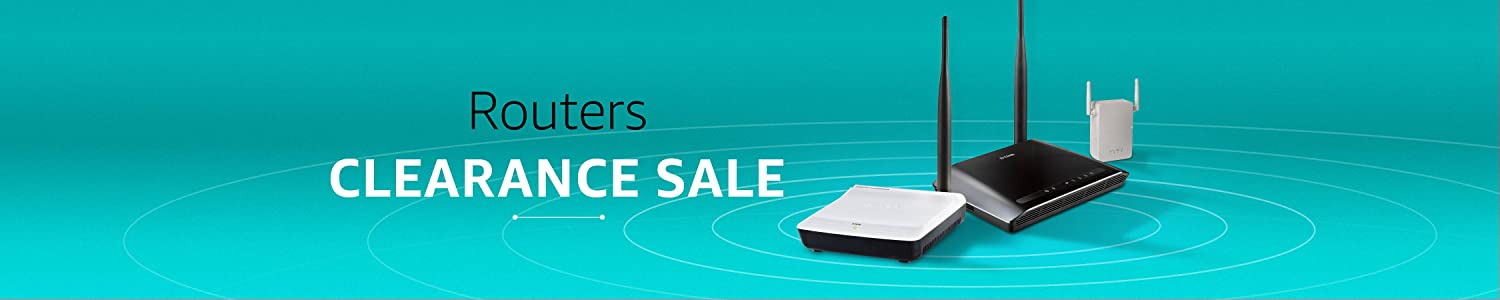 Networking devices clearance sale
