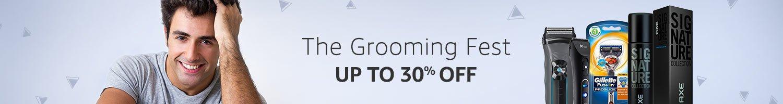 grooming fest