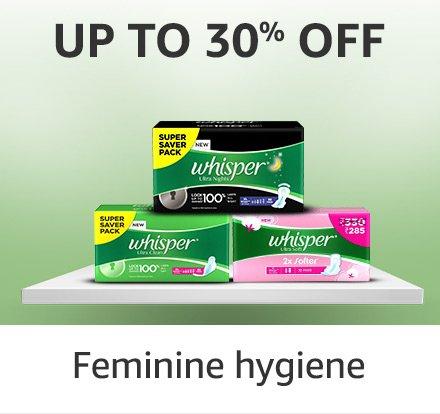 fem hygiene