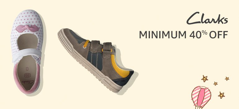 Kids Shoes: Buy Kids Shoes Online at Low Prices in India   Shop ...