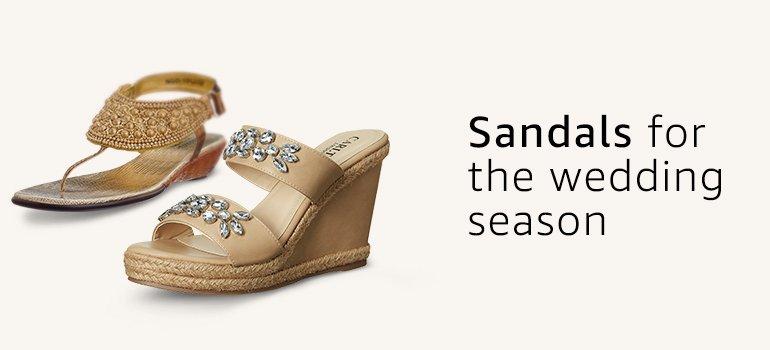 Women Shoes: Buy Ladies Footwear Online at Best Prices in India ...