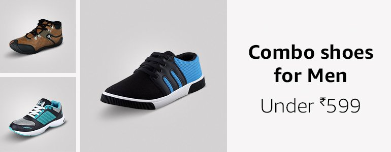Shoes: Buy Shoes Online at Low Prices in India