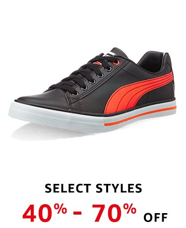 Select Styles