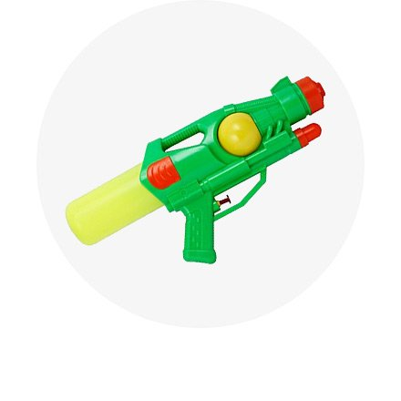 Pitchkari & Water Gun Offers