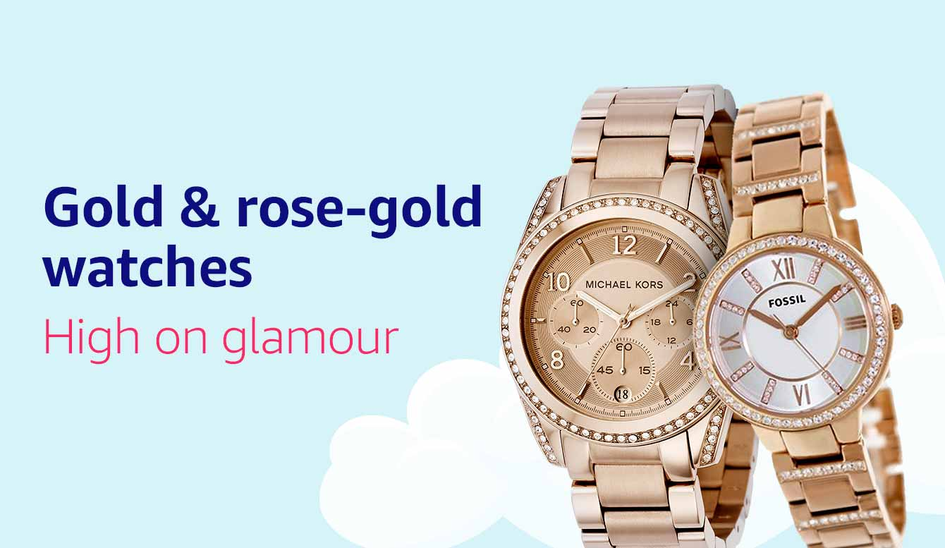 Valentine Gift - Watches