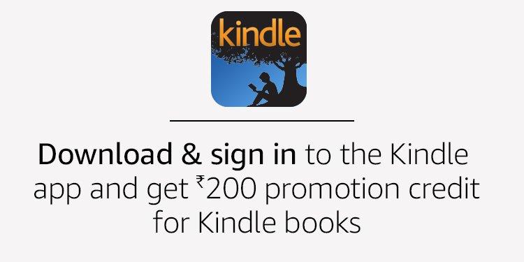 Kindle offer