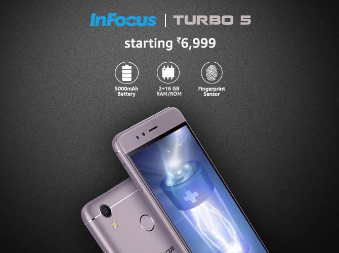infocus turbo