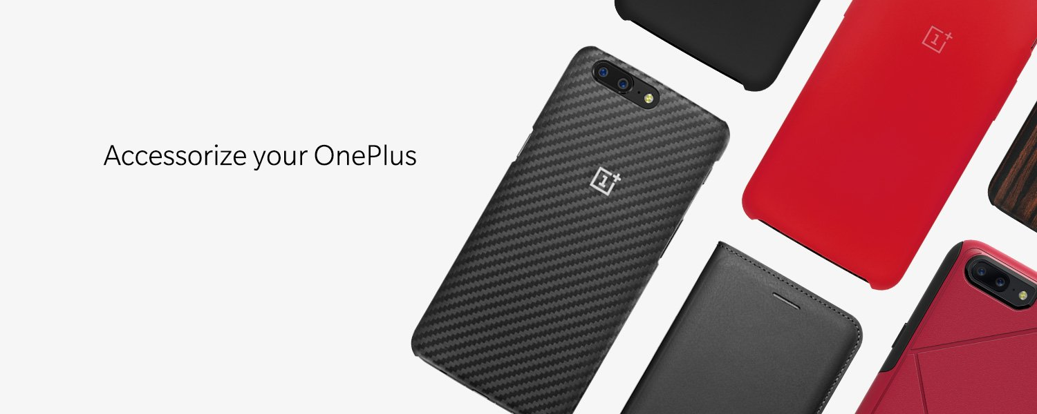 OnePlus Accesories