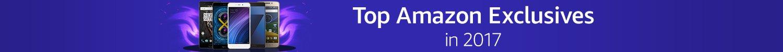 Top Amazon Exclusives