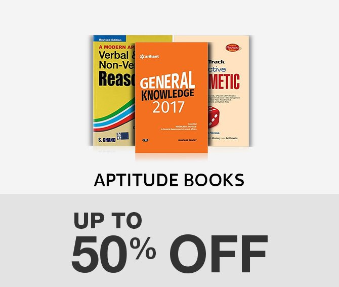Aptitude_Books