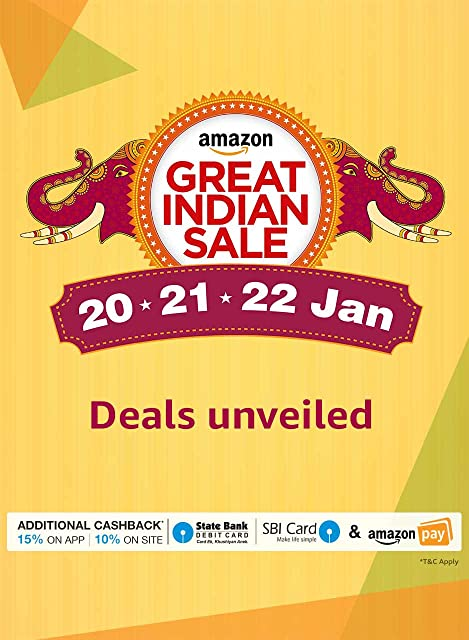 The Great Indian Sale