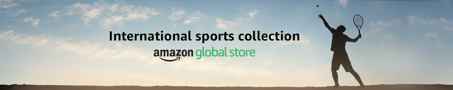 International sports collection