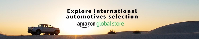 International automotives selection