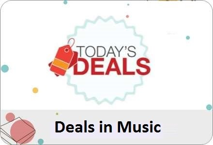 Amazon.in: Buy Music CDs, MP3, DVDs Online at Low Prices in India ...