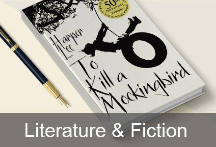 Literature & Fiction