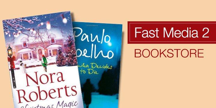 Fast Media Used Bookstore