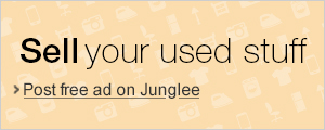 Post Free Ad on Junglee