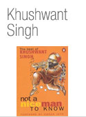 Khushwant Singh