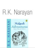 R K Narayan
