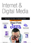 Computing, Internet & Digital Media