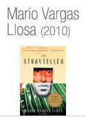 Mario Vargus Llosa