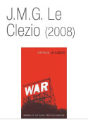 J M G Le Clezio 